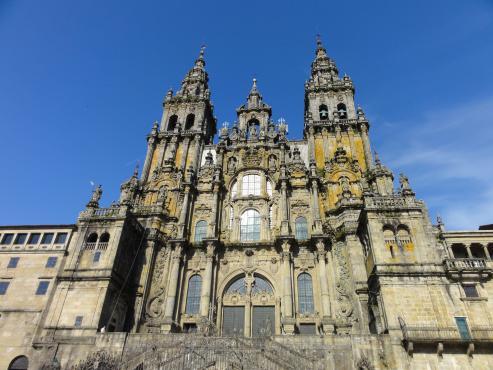 La arquitectura en galicia galicia universal - Santiago de compostela arquitectura ...
